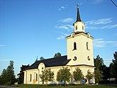 Fil:Multrå kyrka.jpg