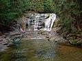 Mumlavský vodopád, z lávky.jpg