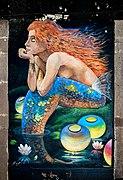 Mural painting - Rua de Santa Maria - Funchal 02.jpg