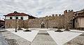 Muralla del caso antiguo, Ohrid, Macedonia, 2014-04-17, DD 06.JPG