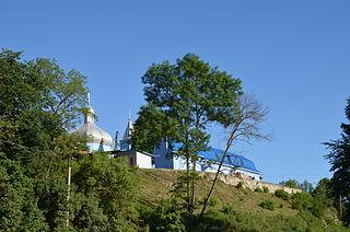 Murovani Kurylivtsi Urban locality in Vinnytsia Oblast, Ukraine
