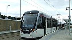 Murrayfield Stadium tram stop (geograph 4018162).jpg