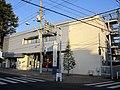 Musashino Fire Station Musashi-Sakai Branch.jpg