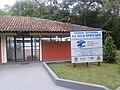 Museu do parque (em reforma no ano de 2014).jpg