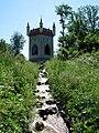 Mustio Mansion. Temppeli. Valokuva Victor Belousov. - panoramio.jpg