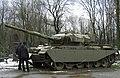 Muzeum Wojska Polskiego 44 Centurion Mk5.jpg