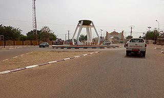Dosso, Niger Place in Dosso Region, Niger