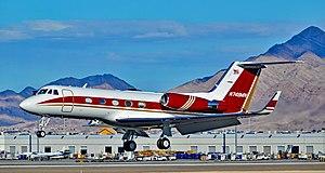 Grumman Gulfstream II - G-1159 Gulfstream II