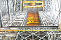 NASA KSC Vehicle Assembly Building inside (5139909682).jpg