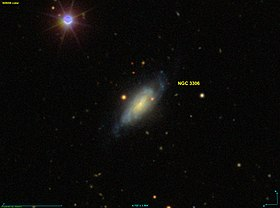 Image illustrative de l'article NGC 3306