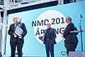 NMD Åpning Media City Bergen 2018 (41145019424).jpg