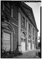 NORTHEAST ELEVATION, VIEW FROM THE EAST - Caumsett Manor, Lloyd Neck, Lloyd Harbor, Suffolk County, NY HABS NY,52-LOHA.V,1-9.tif