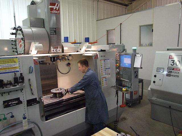 Cnc Machinist Jobs Kitchener