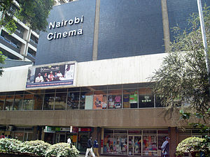Nairobi Cinema