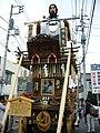 Nakagashi,sawara-float-festival,katori-city,japan.JPG