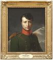 Napoleon I, 1769-1821, kejsare av Frankrike - Nationalmuseum - 16223.tif