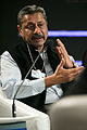 Naresh Trehan at the World Economic Forum on India 2012.jpg
