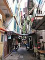 Narrow alley (7354088242).jpg