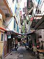 Narrow alley (7354088242).jpg