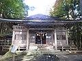 Narushima Bisyamonndo,Hanamaki,Iwate.jpg