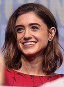Natalia Dyer: Age & Birthday