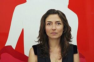 Natasha Law - Natasha Law in 2008.