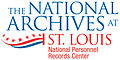 National Archives at St. Louis National Personnel Records Center logo.jpg