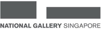 National Gallery Singapore - Image: National Gallery Singapore logo
