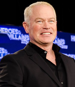 Neal McDonough - McDonough in 2015