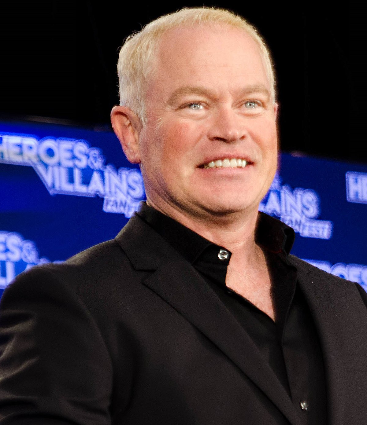 neal mcdonough eyes