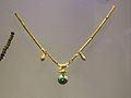 Necklace, gold, nephrite, Fourni, 1800-1700 BC, AMH, 144873.jpg