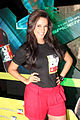Neha Dhupia launches AJE Big Cola 07.jpg