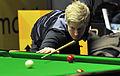 Neil Robertson at Snooker German Masters (DerHexer) 2013-01-30 10.jpg