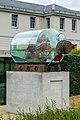 Nelson's Ship in a Bottle, Greenwich.jpg