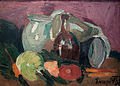Nemes Lampérth - Still life in the kitchen.jpg
