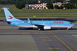 Neos, I-NEOZ, Boeing 737-86N (28178500880).jpg