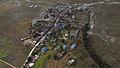 Nepal, Pokhara, Pame Luftaufnahme.JPG