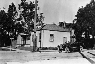 Nestor Film Company - Blondeau Tavern (1911)