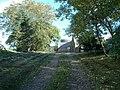 Nether Hythie Farm Track - geograph.org.uk - 923757.jpg