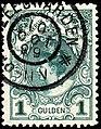 Netherlands 1898 1G NVPH 49 used LEEUWARDEN.jpg