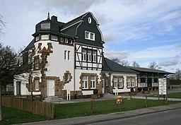 Neuenrade Bahnhof1 Bubo