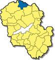 Neufahrn-Landshut - Lage im Landkreis.png