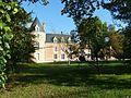 Neung-sur-Beuvron Eté2016 Le château de la Chauvellerie.jpg