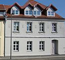 Tuchmacherhaus