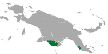 New Guinean Planigale area.png