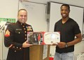 New Jersey native receives award for participation in Semper Fidelis All-American Bowl 140620-M-QQ512-001.jpg