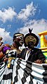 New Orleans Mardi Gras 2017 Zulu Parade on Basin Street by Miguel Discart 16.jpg