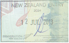 Visa policy of new zealand wikipedia ccuart Images