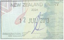 Visa policy of new zealand wikipedia ccuart Choice Image