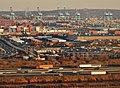 Newark Bay near Newark Liberty International Airport (EWR) - panoramio.jpg